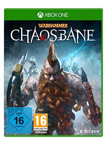 Warhammer Chaosbane [Xbox One]