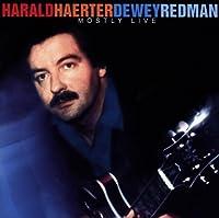 Mostly Live by Dewey Redman (1996-11-19)