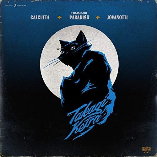 Takagi & Ketra feat. Tommaso Paradiso, Jovanotti & Calcutta