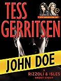 John Doe: A Rizzoli & Isles Short Story (English Edition)