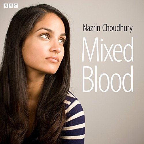Mixed Blood cover art