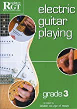 RGT - Electric Guitar Playing Grade 3