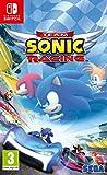 Team Sonic Racing [Nintendo Switch] [PEGI-AT]