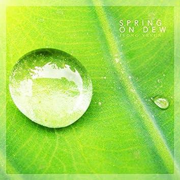 Spring On Dew