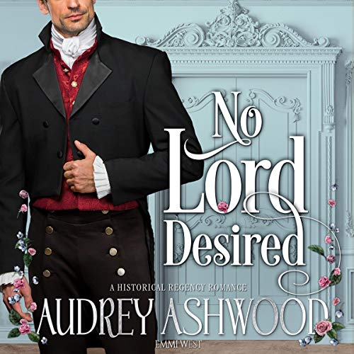 No Lord Desired cover art