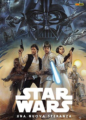 Star Wars. Una nuova speranza (Italian Edition)