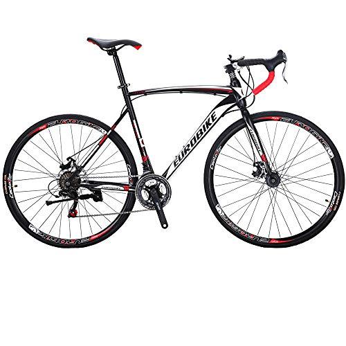 Road Bikes 700C Wheels 54cm Frame for Men and Women 21 Speed (30mm)