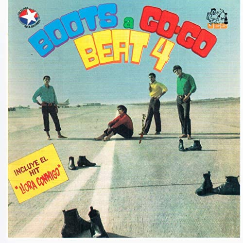 Beat 4
