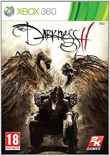 2K The Darkness II, Xbox 360 Xbox 360 vídeo - Juego (Xbox 360, Xbox 360, Shooter, Modo multijugador, M (Maduro), Soporte físico)
