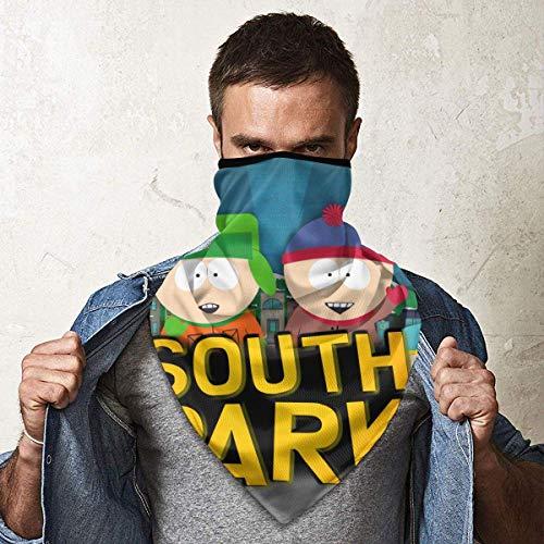 South Park, maschera antivento per sci, snowboard, motociclismo, sport invernali, per uomini e donne