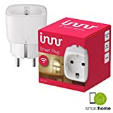 Innr Smart Plug on/off | intelligente Smart-Home Steckdose | Funktioniert mit PHILIPS HUE*, OSRAM...