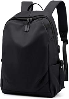 Women Men Daypacks Classic Business School Bookbag Anti-theft Teens Laptop Travel Backpack