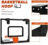 Zoom IMG-1 dreamon mini canestro basket kit