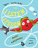 Flying Alan: The Listen Lesson