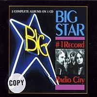 No.1 Record & Radio City