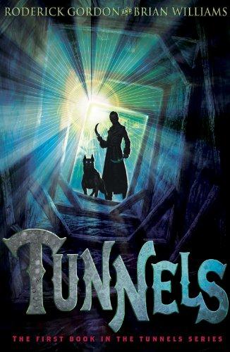 Tunnels (English Edition)