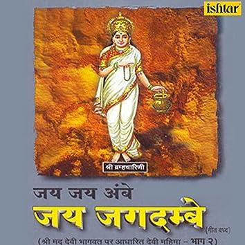 Jai Jai Ambe Jai Jagdambe, Vol. 2