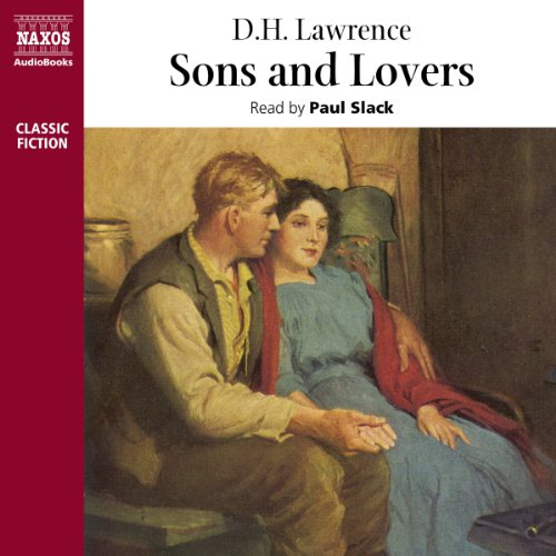 Sons & Lovers copertina