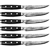 Enso HD 6-piece Steak Knife Set