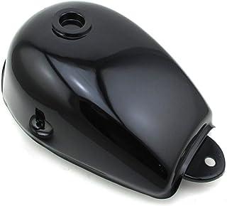 TC-Motor Black Steel Gas Fuel Tank For Honda Mini Trail Monkey Motor Bike Z50 Z50A Z50J Z50R Motorcycle