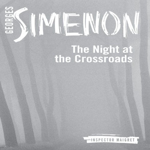 The Night at the Crossroads cover art