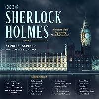 Echoes of Sherlock Holmes's image