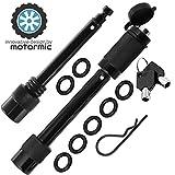 motormic Trailer Hitch Lock Pin Set - 5/8'...