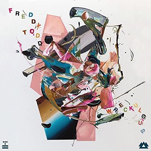 Freddy Todd