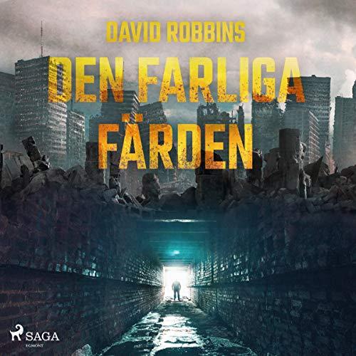Den farliga färden audiobook cover art