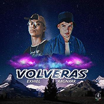 Volveras (feat. Exhiel)
