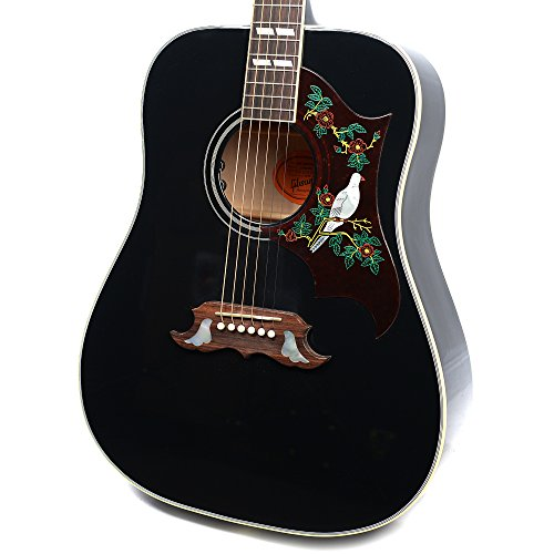 Gibson Dove Ebony Special · Chitarra western