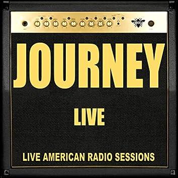 Journey Live (Live)