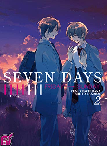 Seven Days T02