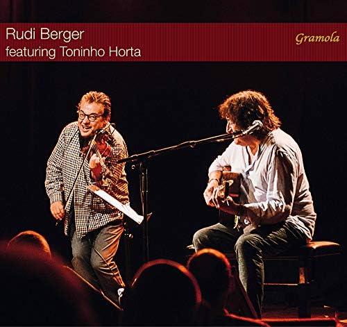 Rudi Berger & Toninho Horta