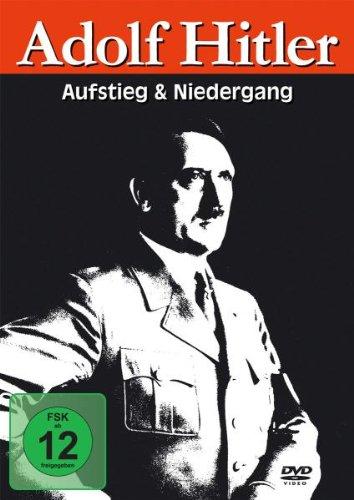 Adolf Hitler - Aufstieg und Niedergang [3 DVDs]
