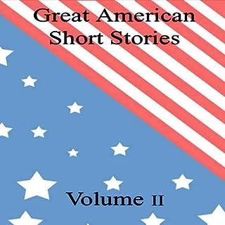 Great American Short Stories audiobook cover art