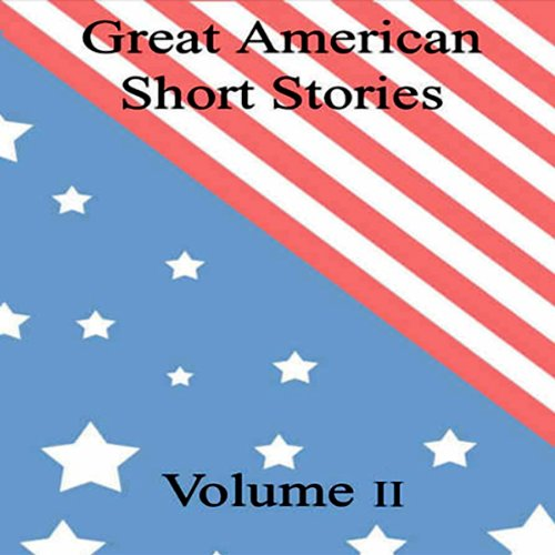 Great American Short Stories cover art