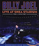 Best Bluray Concerts - Billy Joel: Live at Shea Stadium [Blu-ray] Review