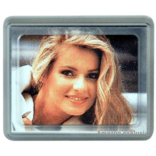 Auto Fotorahmen aus 1980 VERGISS MEIN NICHT HR Art. 249002