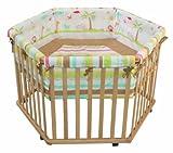 roba 0232 V97 - Parque para bebé