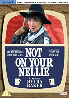 Not On Your Nellie - The Complete Second & Third Series