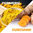 Turmeric Curcumin with BioPerine Black Pepper Extract - Natural Joint Support Complex with 95% Standardized Curcuminoids. Inflammatory and Immune Response. High Absorption Antioxidant Supplement #4
