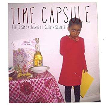 Time Capsule (feat. Jakwob, Caitlyn Scarlett)