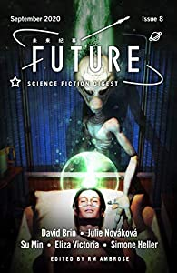 Future Science Fiction Digest Issue 8