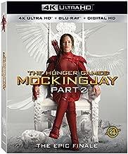 The Hunger Games: Mockingjay Part 2 4K Ultra HD