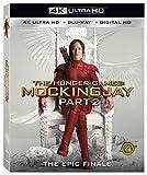 The Hunger Games: Mockingjay Part 2 [4K Ultra HD + Blu-ray + Digital HD]