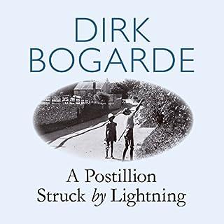 A Postillion Struck by Lightning cover art