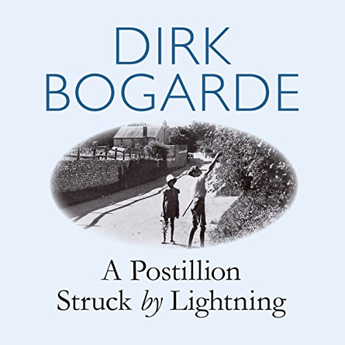 A Postillion Struck by Lightning cover art