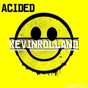 Acided ! (Radio edit)