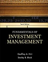 Fundamentals of Investment Management (Mcgraw-hill/Irwin Series in Finance, Insurance and Real Estate)
